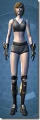Voidwalker Pub - Female Front