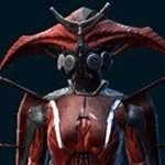Black Market Force-lord/Force-healer/Duelist MK-1/2 (Imp)