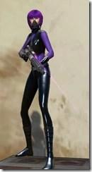 Cybermistress Front