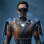 Black Hole Targeter's MK-2/3 (Imp)