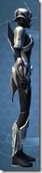 Oriconian Inquisitor - Female Right