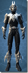 Oriconian Consular - Male Front
