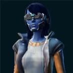 Imperial Technician