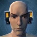 Cyborg Construct RH-6