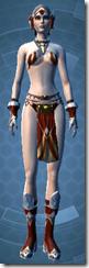 Exquisite Dancer - Female Front