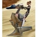 Longspur Ranger