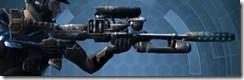 MR-38 Sniper Rifle