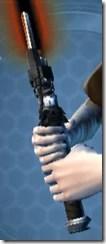 Unrelenting Aggressor Lightsaber