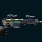 Arkanian Field Medic/ Enforcer/ Field Tech/ Professional Blaster Pistol