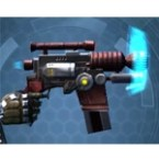 Shadowed Boltblaster/ Med-tech MK-1/2 Offhand Blaster