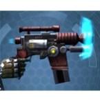 Shadowed Targeter MK-1/2 Offhand Blaster