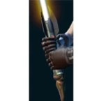 Partisan Weaponmaster/ Challenger/ War Leader/ Vindicator Lightsaber/ Offhand Saber