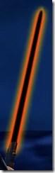 Charred Orange Dark