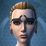 Classic Preceptor - Head