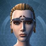 Consular - Head