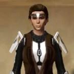 Kadniss Haggard – Jedi Covenant