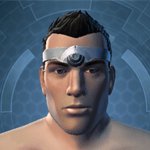 Primeval Ardent Blade Pub - Head