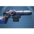Haywire Hunter's Blaster*