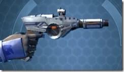 K-116 Huntsman Blaster