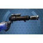K-7 Watchman Blaster Pistol*
