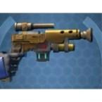 U-113 Rancor-X Blaster*