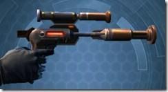 Underworld Blaster
