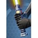 Forcebound Adept's Lightsaber