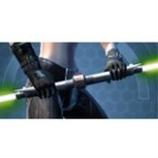 Forceguard's Lightsaber