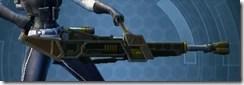 H-206 Military Blaster