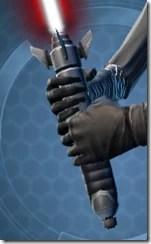 Interceptor's Lightblade