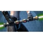 Intercessor's Lightsaber