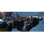 J-13 Elite Stealth Disintegrator