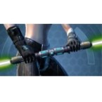 Jedi Promulgator's Lightstaff