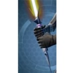 Lightsaber of Dark Promise