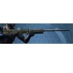 N-300 Night Hunter Sniper Rifle