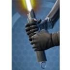 Prospective Sith's Lightsaber