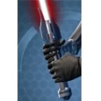 Sith Blademaster's Lightsaber