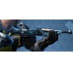 V-201 Heavy Repeating Rifle