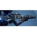 Z-1 Huntsman Carbine