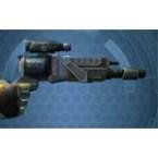 E-10 Galactic Blaster*