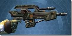 E-52 Galactic Shrieker