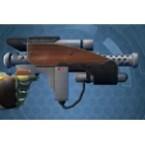 S-203 Watchman Blaster Pistol*