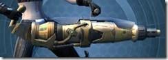 A-315 Plasma Cannon