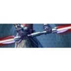 Revanite Lightsaber*