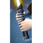 Stygian Battlemind's Lightsaber*