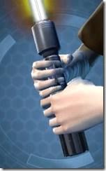 Vile Ardent Blade's Lightsaber