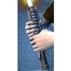 Vile Primeval Ardent Blade's Lightsaber*