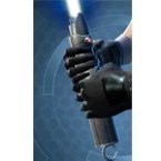 Virtuous Fervent Battle Lightsaber*
