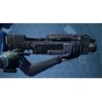 Heavy Blaster Rifle*