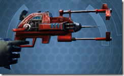 AD-14 Heavy Blaster